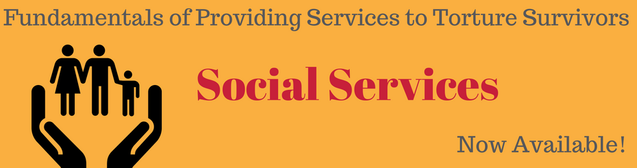 Fundamentals Social Services