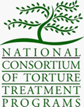 Logo of National Consortium of Torture Treatment Programs
